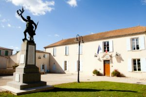 Saint-Jean de Liversay