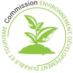 Commission environnement développement durable et tourisme