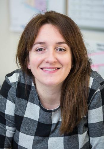 Angélique Tourneur