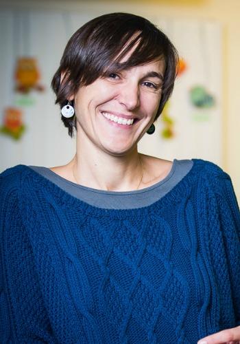 Carole Chassagnoux
