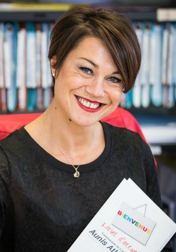 Caroline Garsault