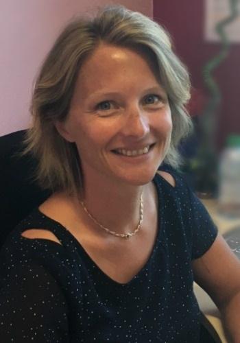 Juliette Grinard