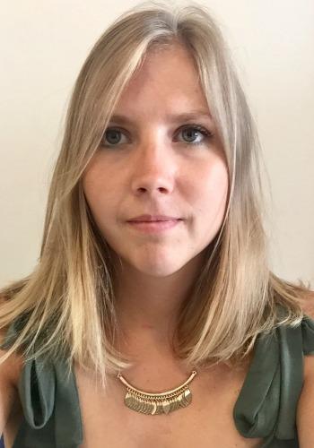 Madeline Louvet