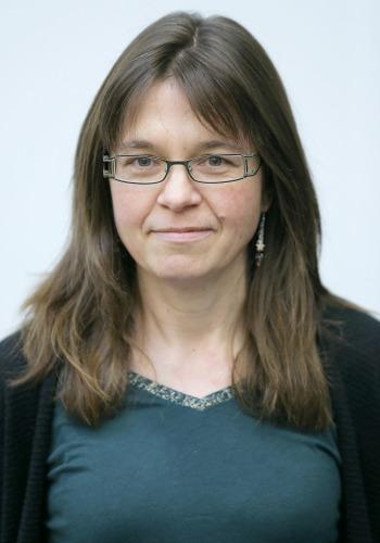 Nathalie Guéry