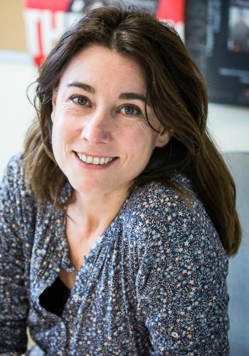 Olivia Paltrier