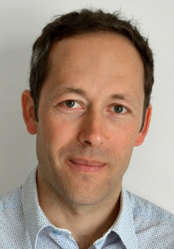 Sébastien Voron