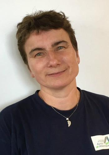 Sandrine Chapelet