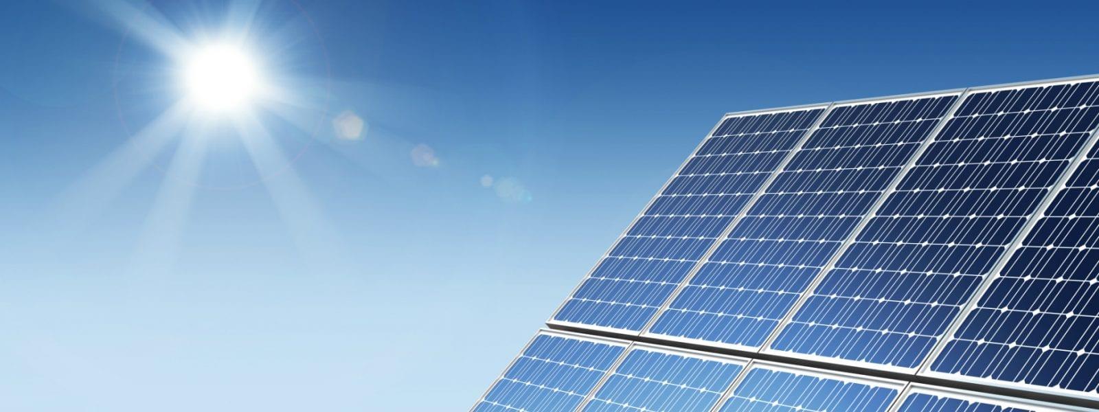 Développement de la production d'énergie locale