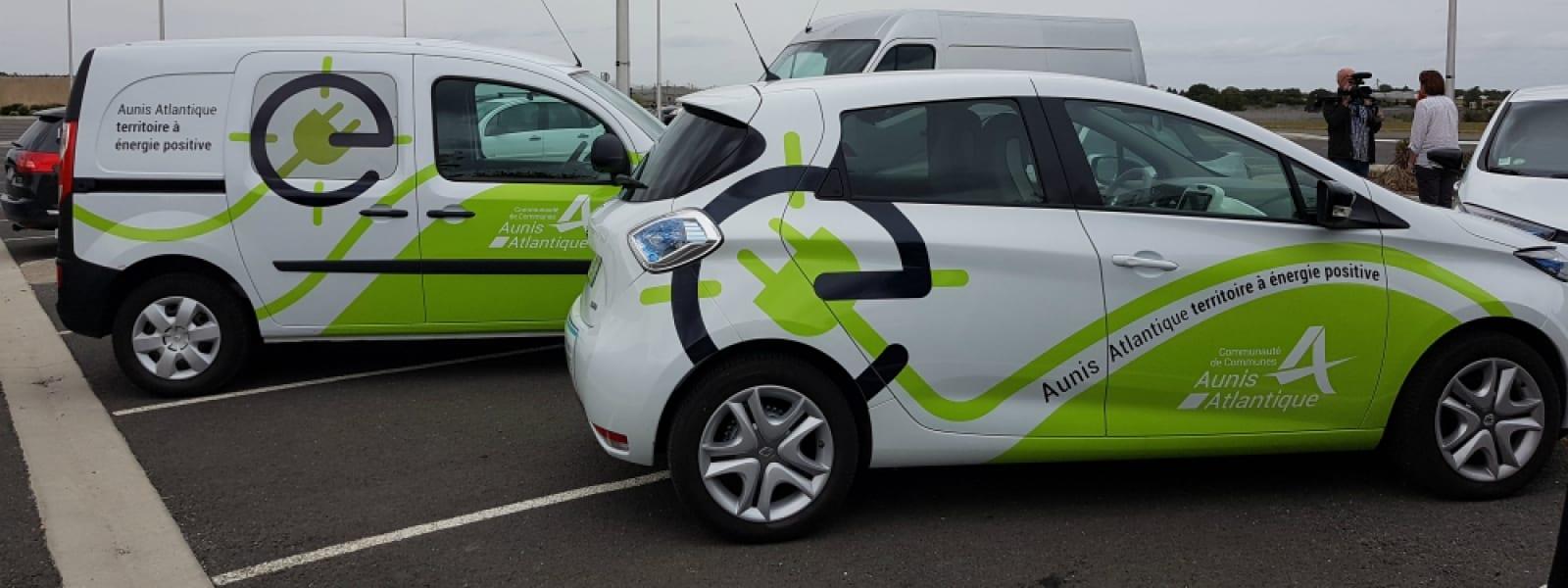 Développement des mobilités alternatives