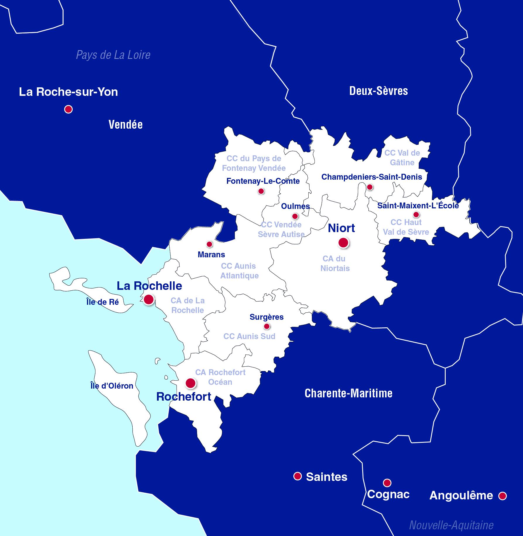 Pôle métropolitain Centre Atlantique 1