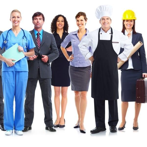 Recherche d'emplois 1