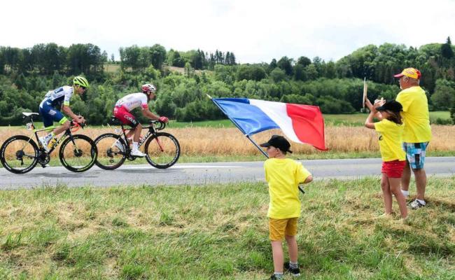 Tour de France 2020 3