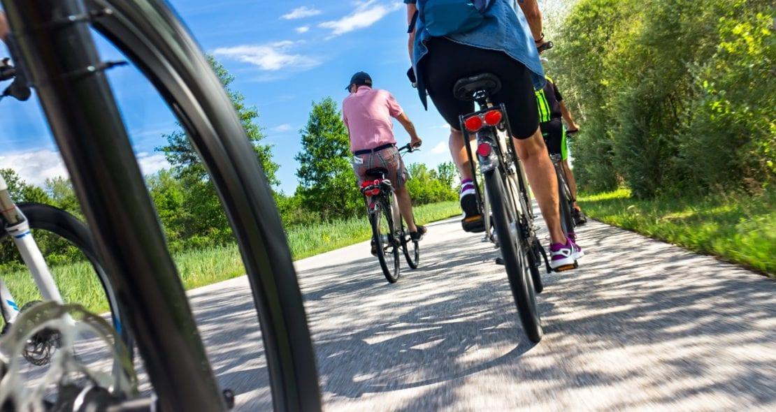 PLAN VÉLO : Enquête sur les pratiques cyclables