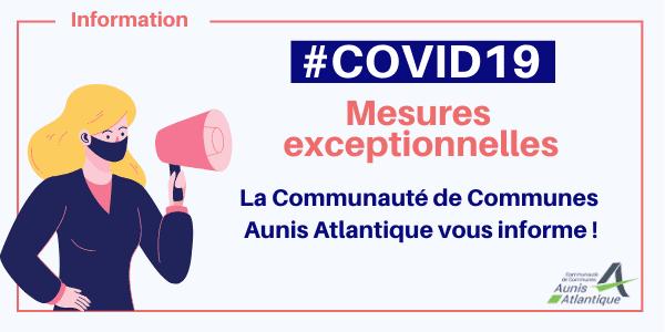 ALERTE COVID-19 26