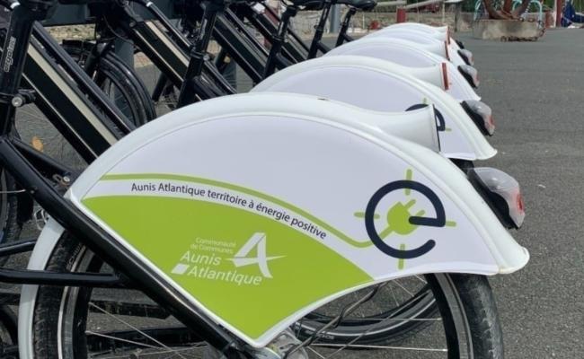 Vélos électriques - Remise en service