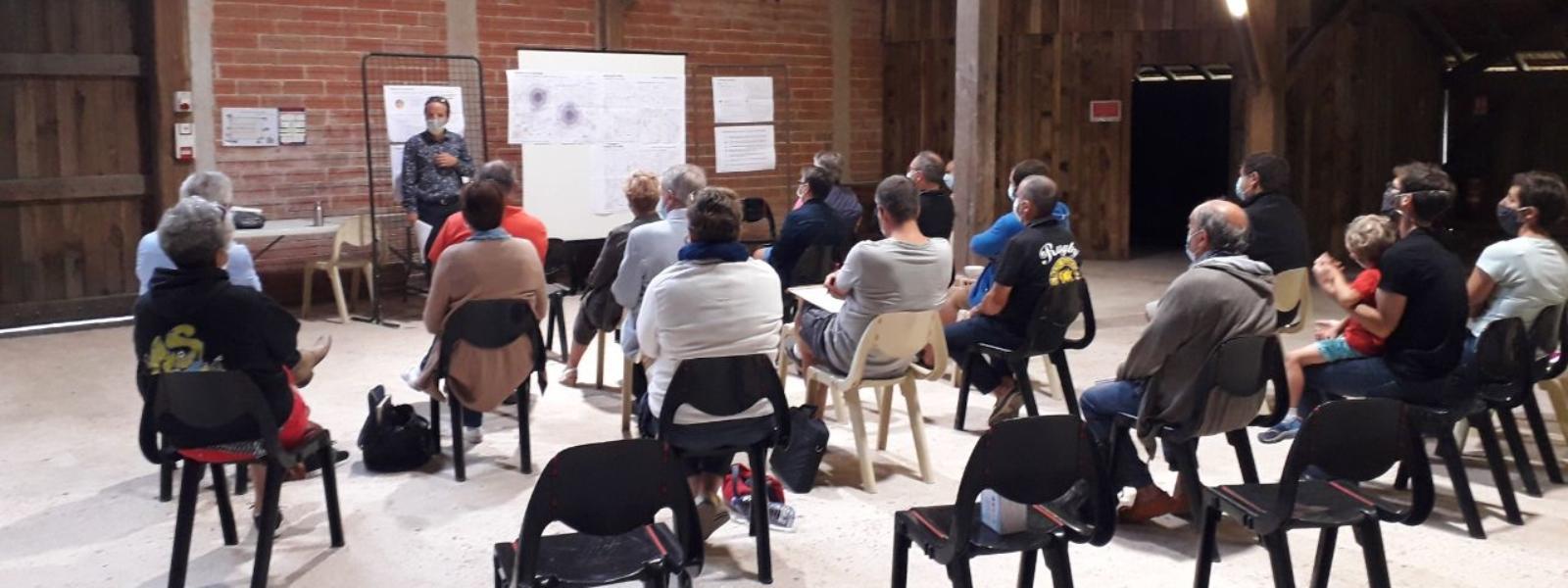 Comité consultatif citoyen 1